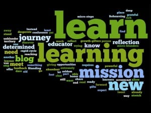 learning mission wordle